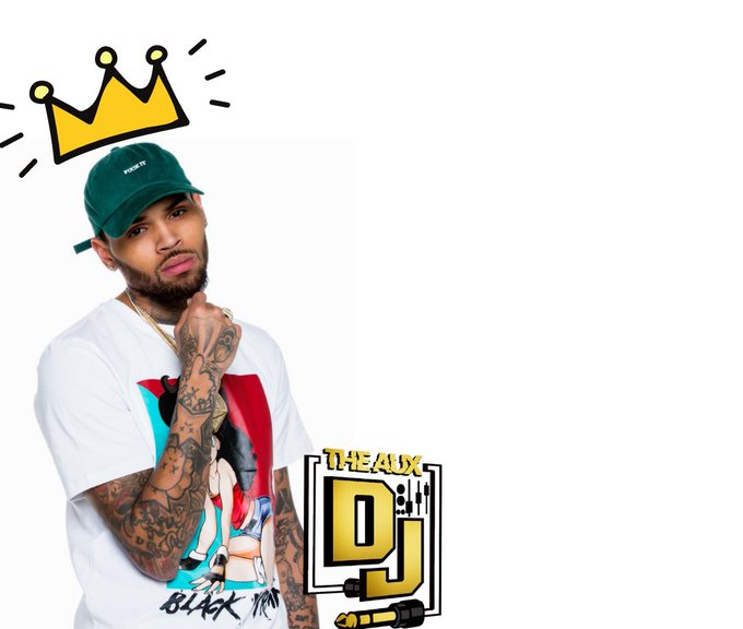 Happy birthday  What s your favorite Chris Brown song/ feature?