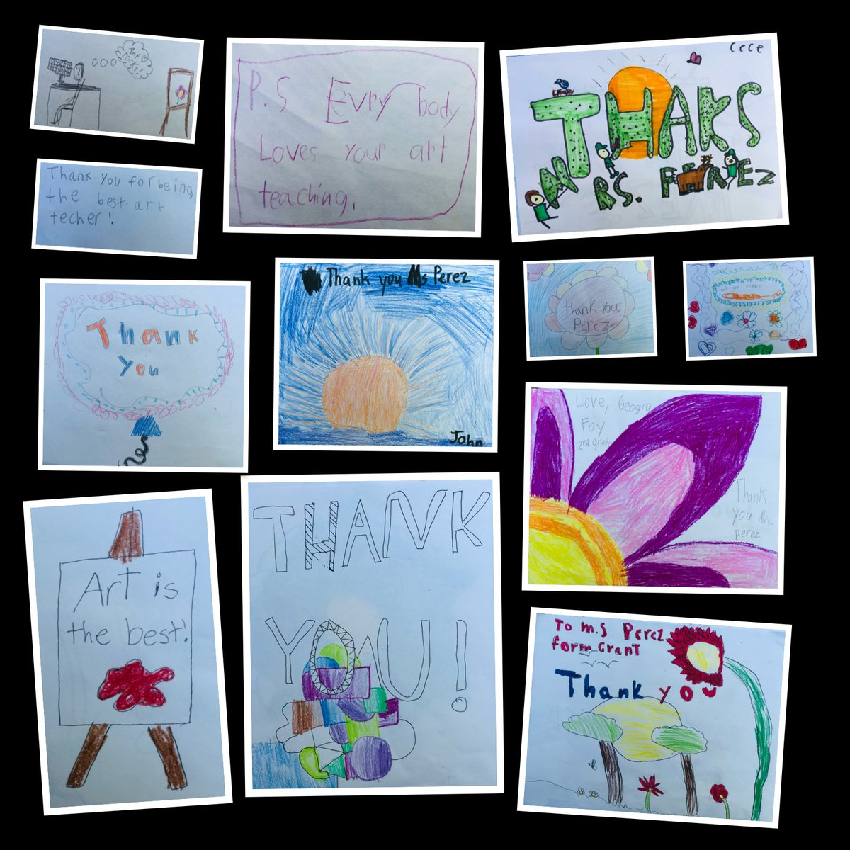 These beautiful and thoughtful messages made my week! You never know what made a difference. Happy Teacher Appreciation Week! <a target='_blank' href='http://twitter.com/ATS_Davies'>@ATS_Davies</a> <a target='_blank' href='http://twitter.com/APS_ATS'>@APS_ATS</a> <a target='_blank' href='http://twitter.com/APSArts'>@APSArts</a> <a target='_blank' href='http://twitter.com/ats_pta'>@ats_pta</a> <a target='_blank' href='http://search.twitter.com/search?q=APSartsthrive'><a target='_blank' href='https://twitter.com/hashtag/APSartsthrive?src=hash'>#APSartsthrive</a></a> <a target='_blank' href='https://t.co/ER5xx20xS3'>https://t.co/ER5xx20xS3</a>