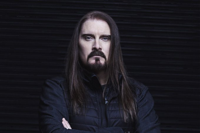 Happy birthday James Labrie of
