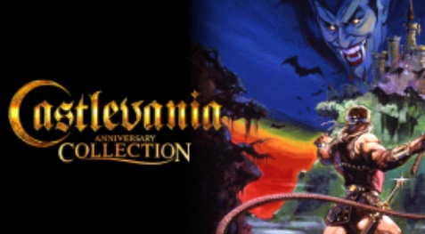 Castlevania Anniversary Collection (PC) is $5.46 at GMG