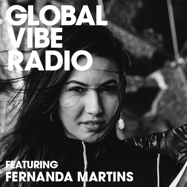 We welcome @DjFerMartins back to Global Vibe Radio, feat tracks by Anders (BR), Arkan, AETHERIK, Decka, Eerie Volver, Joton, Kameliia, Kribs, Kwartz, Michal Jablonski, Oliver Rosemann, Pfirter, Phara, PWCCA , NØRBAK, Sigvard, TWR72, VØIDIST & more  Listen: https://t.co/iFfPYMZ6iY https://t.co/rrCKv16t3H