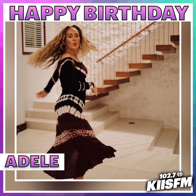 Happy Birthday Queen  What\s your favorite song?!