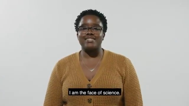 Have you watched the latest #FaceOfScience interview with Sydni? ↓ @EnhanceScience @NIHdpc #AScientistLooksLike https://t.co/LutN8wpDLe