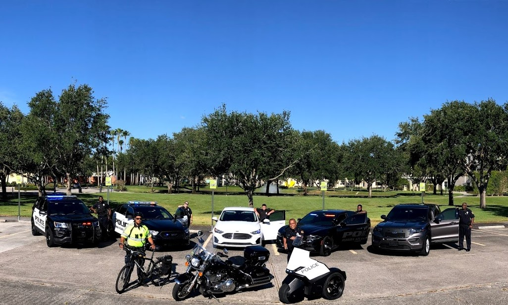 TGIF #FleetFriday #FAUPD #PolicingInParadise https://t.co/SfsYPHk0SR