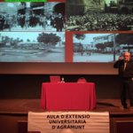 Image for the Tweet beginning: #estapassant El catedràtic d'institut jubilat