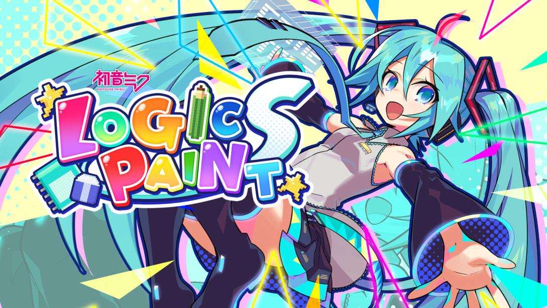 Hatsune Miku Logic Paint S is on sale for $12.60 via the Nintendo eShop: