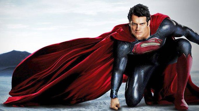Happy Birthday to my favorite Superman and the perfect Geralt of Rivia Henry Cavill!