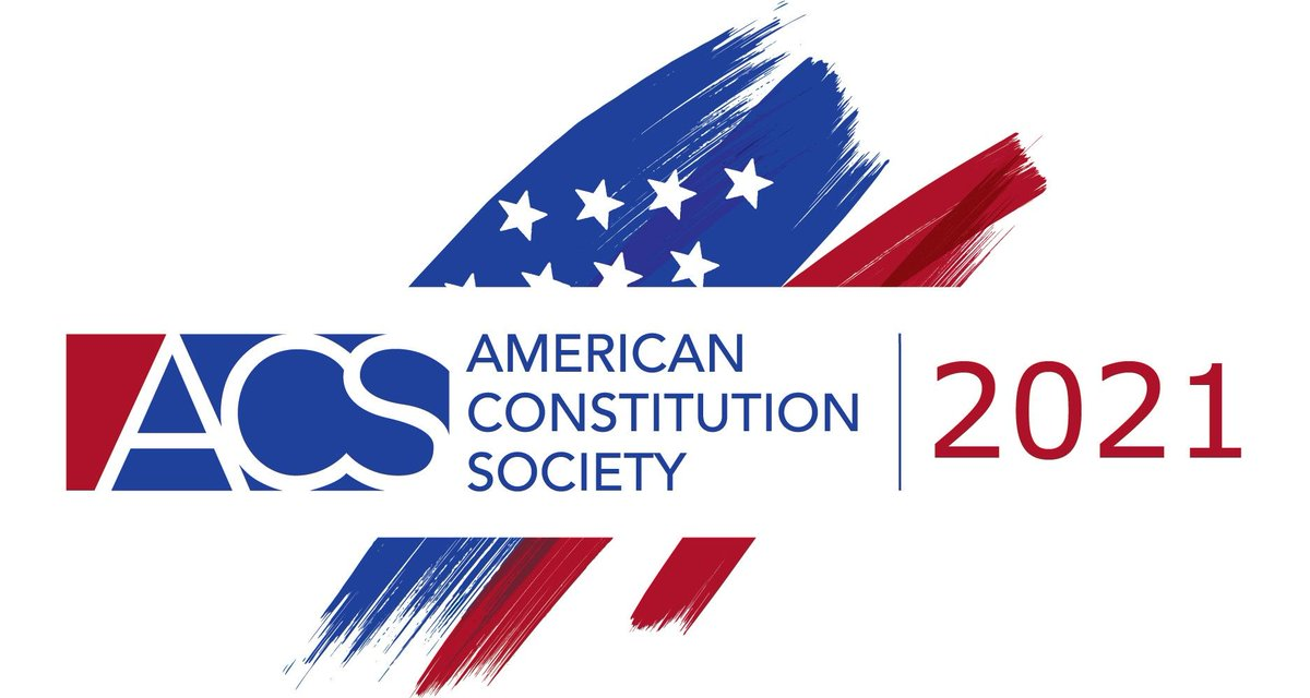 Register for the 2021 Virtual National Convention on June 7 to 11 for conversations on racial equity, democracy protection, court reform and more. See the schedule and register now! https://t.co/CGH2uZgMUR https://t.co/eNJTeTt5qS