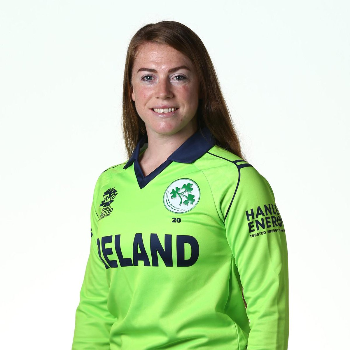 Happy birthday to @maryolo81!  She holds the record for the most dismissals by a wicket-keeper in both women's ODIs and T20Is for Ireland ☘️ https://t.co/uQ4cgSTepM