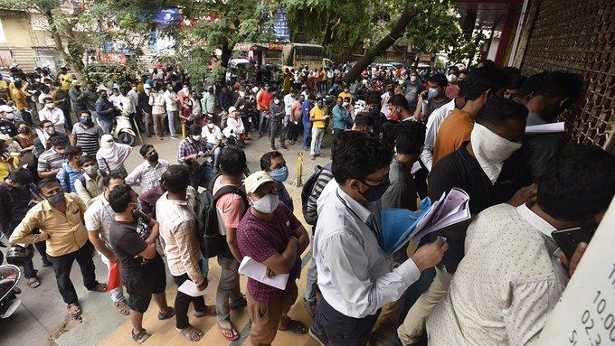 India coronavirus deaths hit record high as hospitals plead for supplies Photo