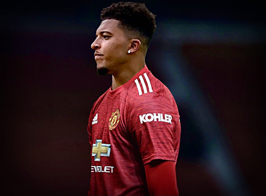 """""""He (Sancho) was buzzing to join Manchester United last summer, I am sure if Manchester United offer the money to Dortmund and talk with Sancho, he will be 100% happy (to join Manchester United)""""  [@FabrizioRomano, Here We Go Podcast] https://t.co/02tgeMTgDJ"""