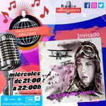 Image for the Tweet beginning: Hoy miércoles toca @TombolaDe presentado