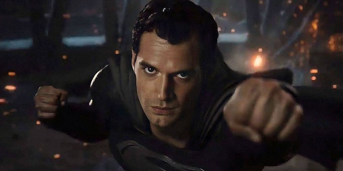 Happy Birthday to the definitive Henry Cavill! Hope we one day get Man Of Steel 2.