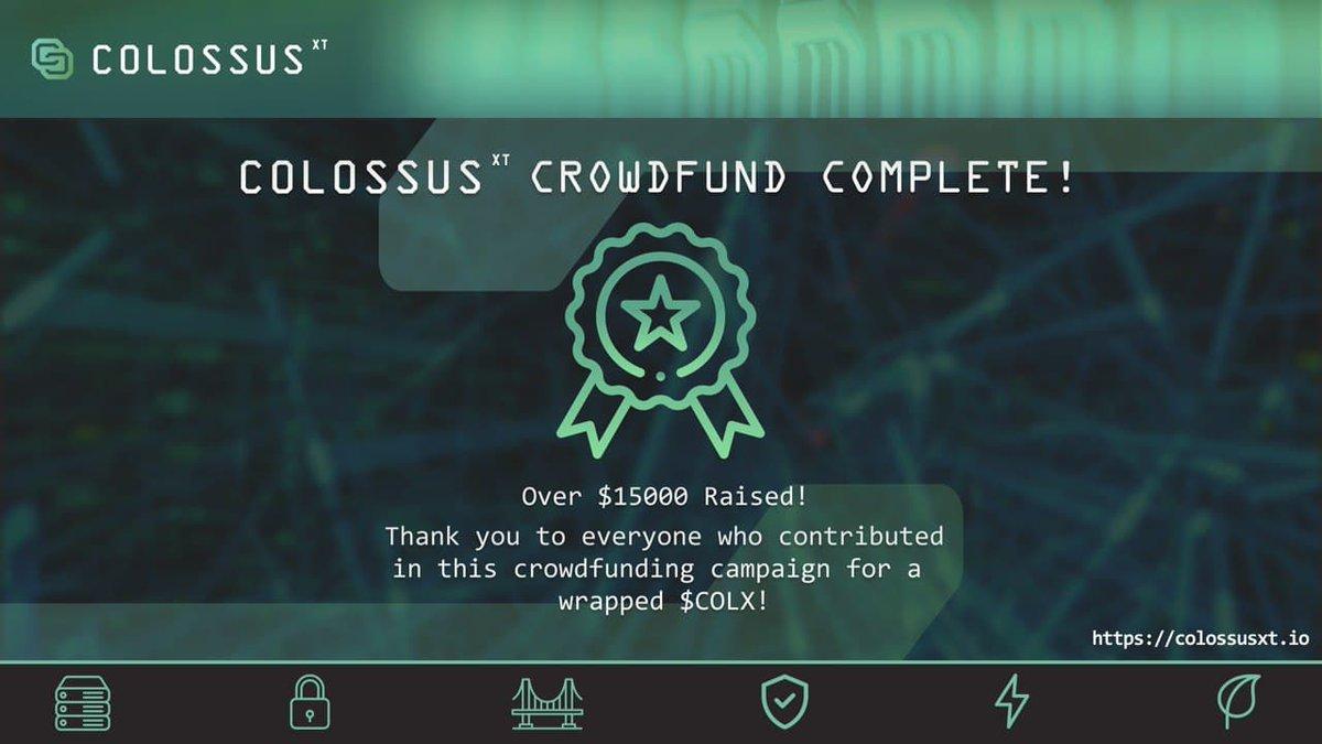 ColossusCoinXT photo