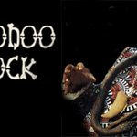 Image for the Tweet beginning: 235º VOODOO ROCK – SUNGLASSES