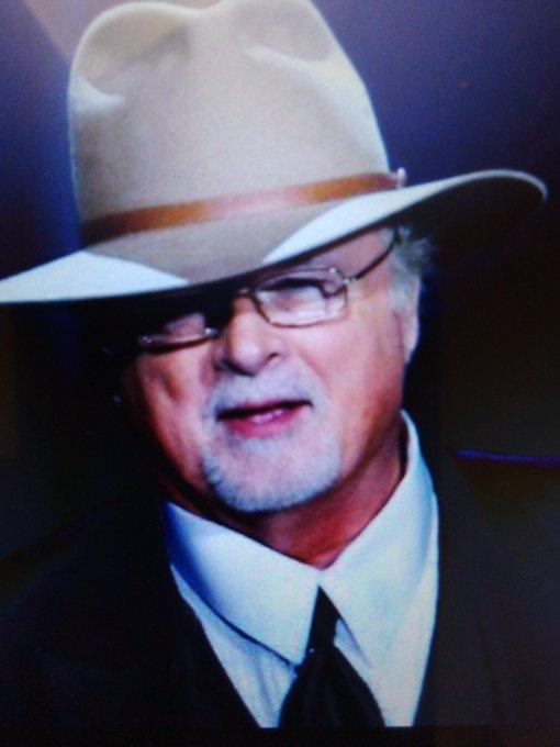 Happy Birthday to former pro-wrestler, Cowboy Bill Watts