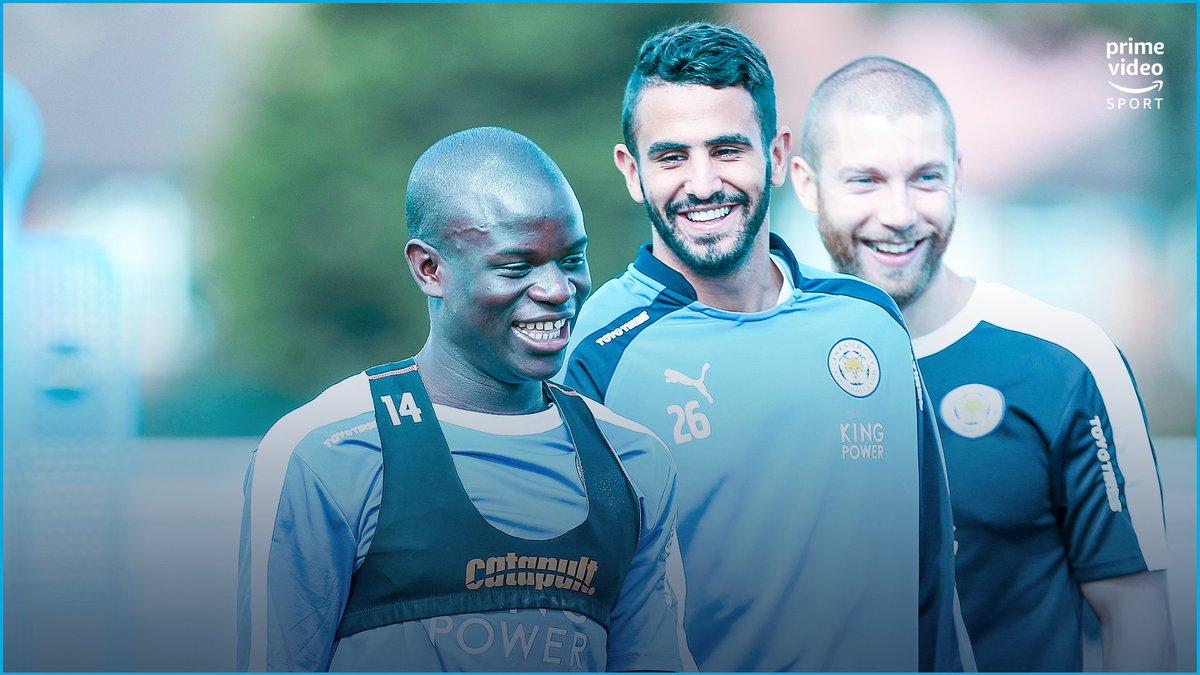 @primevideosport's photo on Premier League
