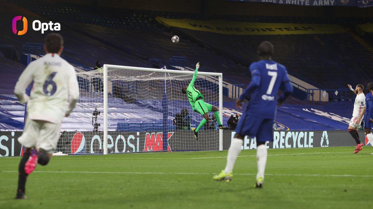 @OptaJoe's photo on Champions League