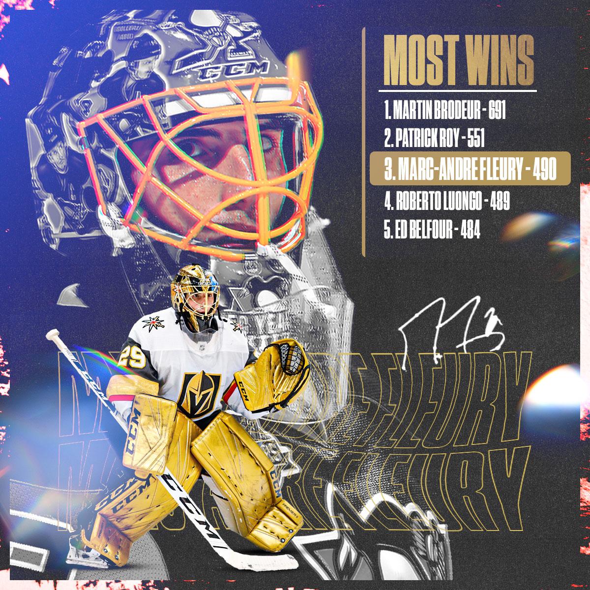 @NHLonNBCSports's photo on Fleury