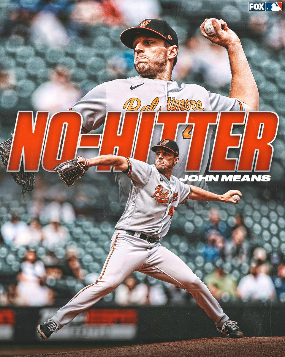 @MLBONFOX's photo on John Means
