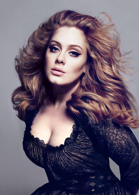 Happy 33rd Birthday Adele