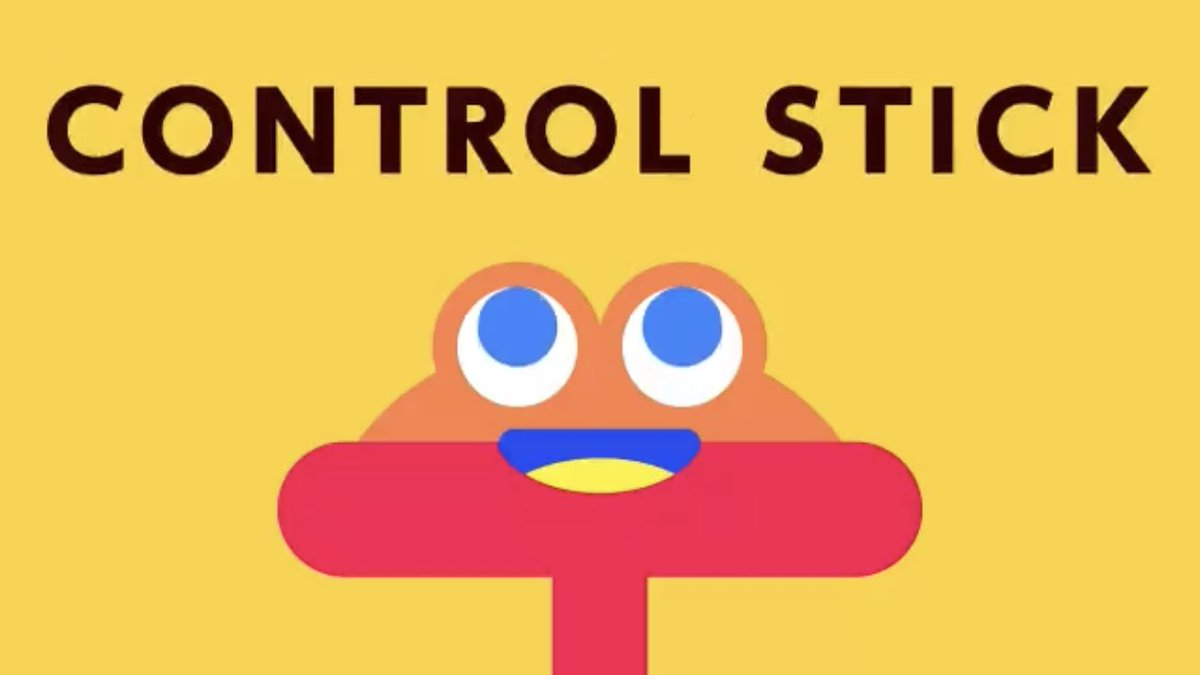 @ImLil__ @NintendoAmerica Ratio'd by control stick https://t.co/5QEY0OxhL1