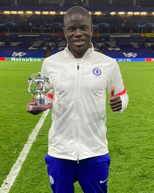 Julien Laurens On Twitter And Let S Not Forget That Ngolo Kante Is Fasting For Ramadan And Still Puts Another Incredible Performance Tonight What A Player The Gift Like Thomas Tuchel Calls Him