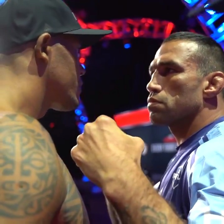 TWO GIANTS ARE SET FOR THE ESPN MAIN EVENT!  @FabricioWerdum vs Renan Ferreira  #2021PFL3 | Thursday, May 6 ESPN+ at 5:30pm ET ESPN at 7pm ET https://t.co/2U4G3ASn6Y
