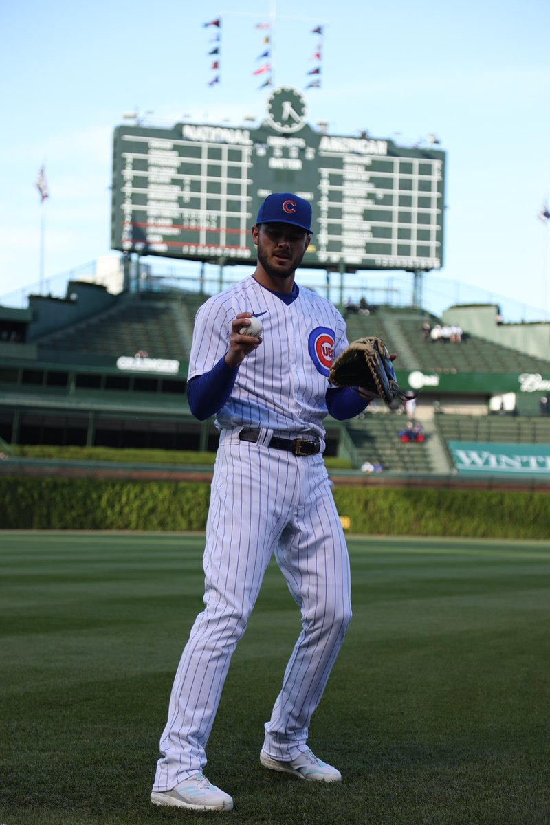 @Cubs's photo on #CubTogether