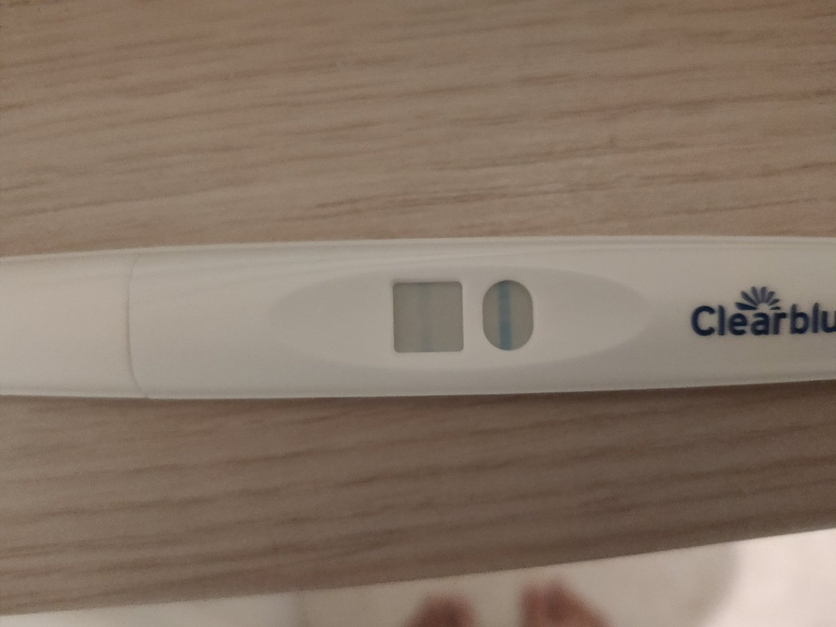 妊娠検査薬陽性 生理きた