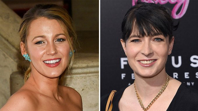 Netflix Sets Blake Lively To Star, Diablo Cody To Write 'Lady Killer,' Adaptation Of Dark Horse Comic Photo