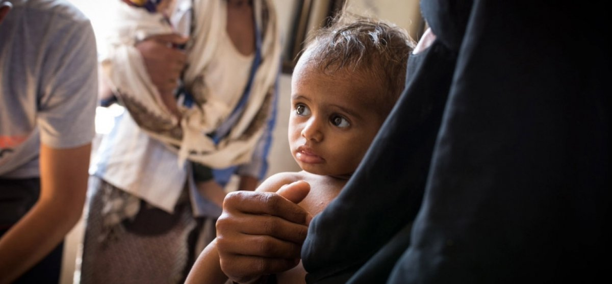 test Twitter Media - Millions are at risk of famine if action isn't taken @CBSNews // UnitedNations   https://t.co/YbGibi3jdZ https://t.co/eZ0LHX1KaN