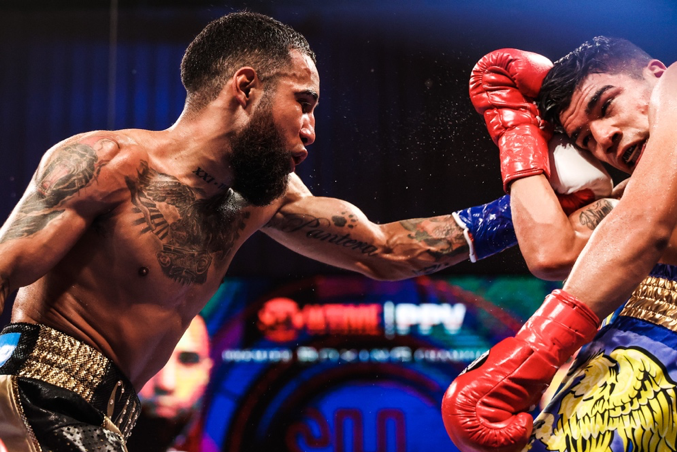 """test Twitter Media - """"To me, bottom line, Brandon Figueroa is a threat. He is a threat to my career. He is a threat to my future plans. I need to eliminate that threat,"""" – Nery  LUIS NERY CAMP QUOTES https://t.co/Gsb116iYdO https://t.co/CHtIjbpFrX"""