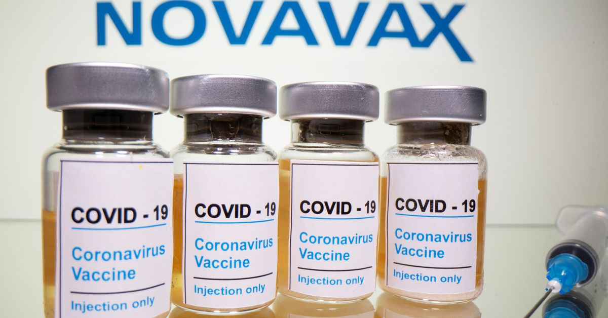 Novavax vaccine shows 51% efficacy against South African variant, study finds https://t.co/Xcrm8TkAPP https://t.co/DYLiBGJeck