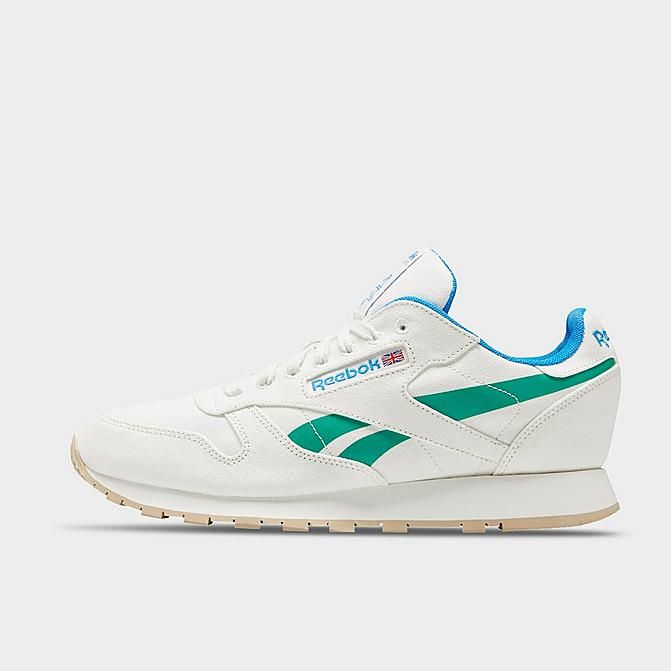 Reebok Classic Leather Glow on sale for $60!  Use code 10COST on orders over $100 -