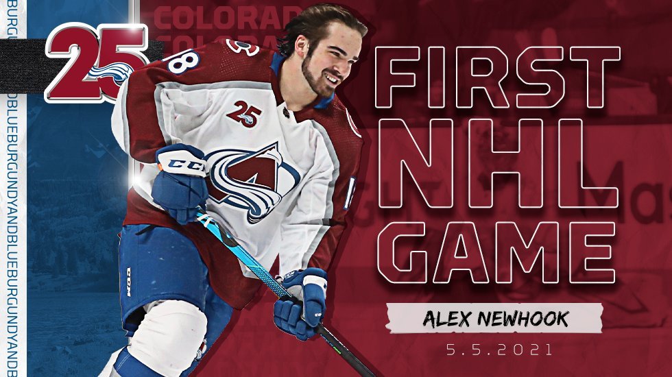 @Avalanche's photo on #GoAvsGo