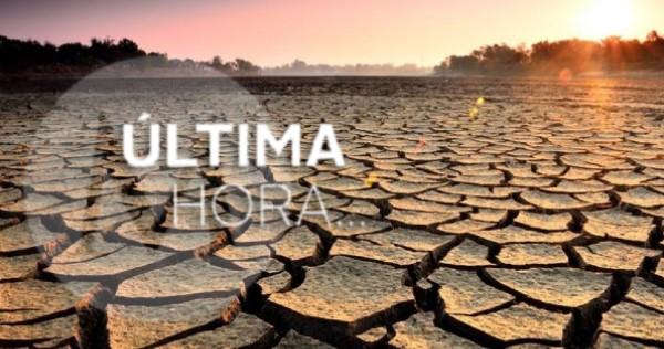 #ÚLTIMAHORA | #Durango solicitará declaratoria de emergencia por #sequía extrema  https://t.co/ZcfuoLFMLH https://t.co/IxNI1f7dhn