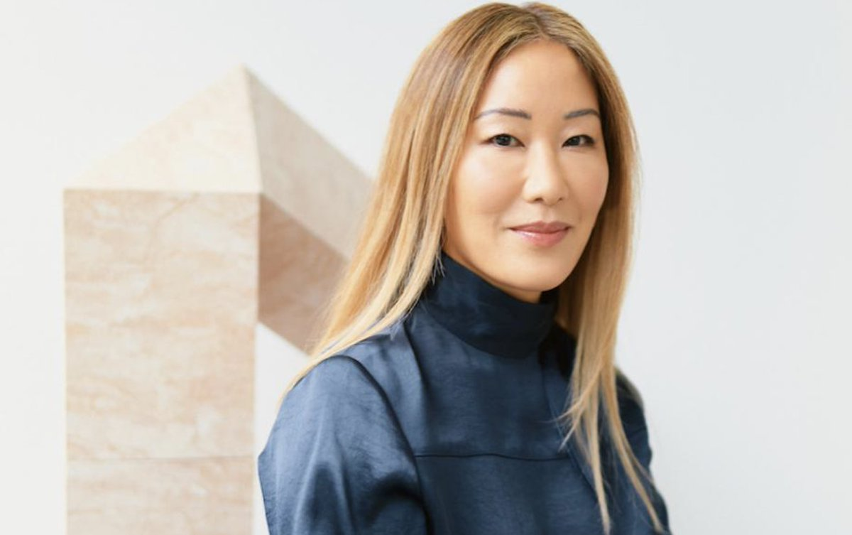 """test Twitter Media - Meet the woman behind the """"super"""" success of Aritzia: https://t.co/qnoiWDLgfg https://t.co/wucgeTeyWR"""