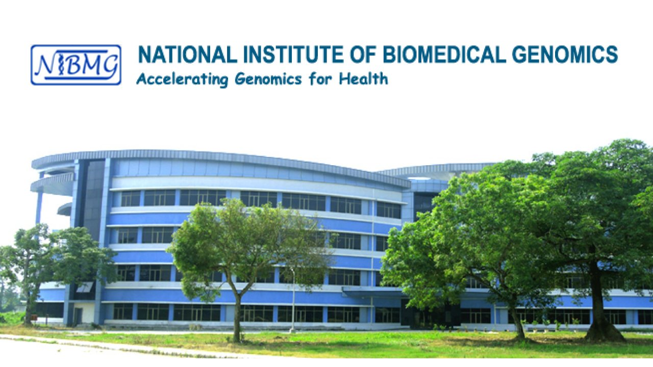 Professor/Scientist G Position in NIBMG, West Bengal, India