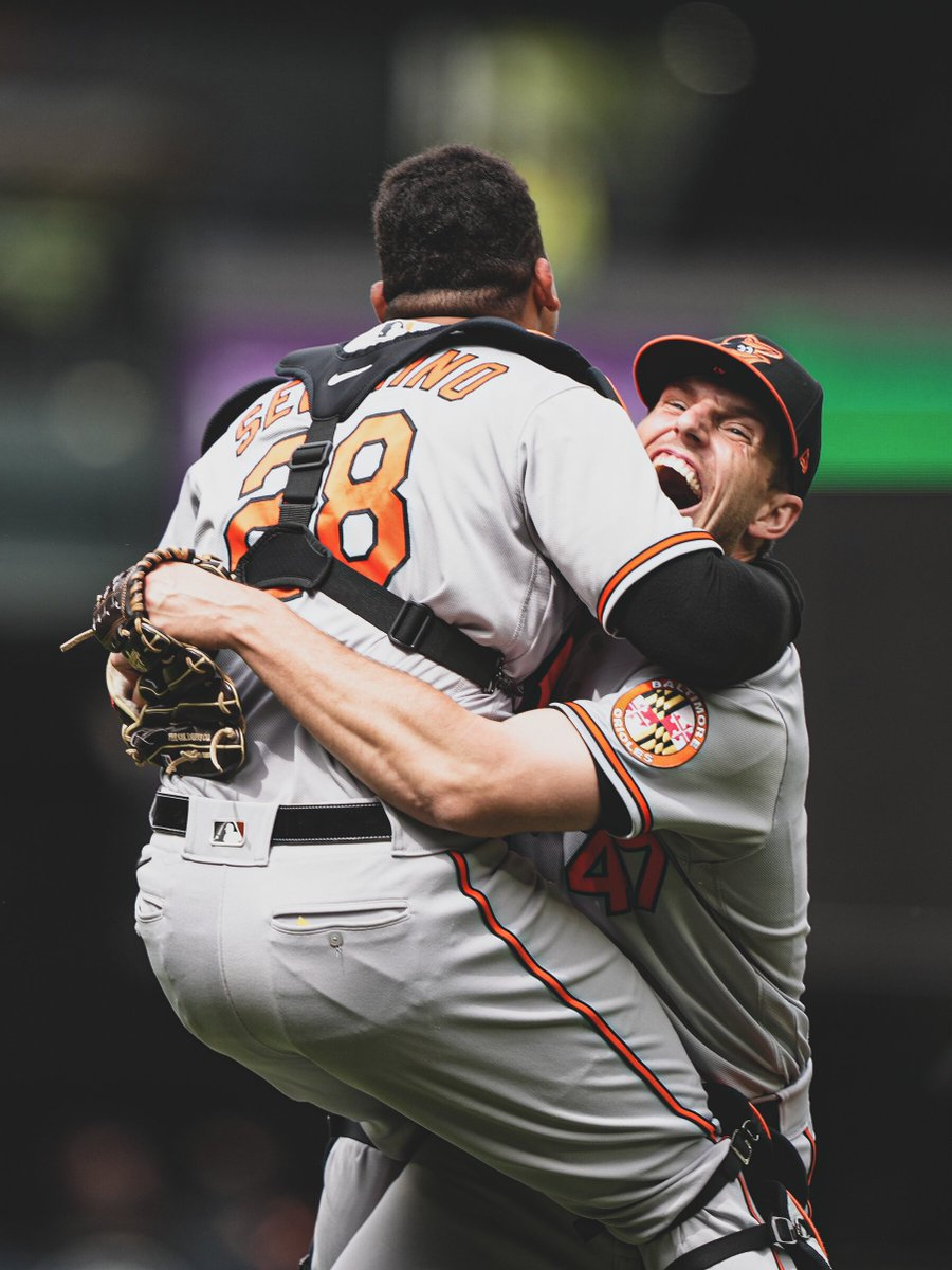 @Orioles's photo on John Means