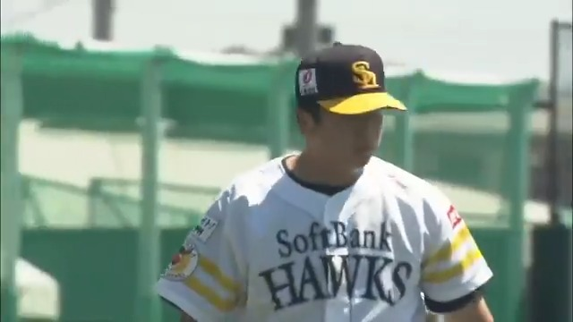 @PacificleagueTV's photo on Hawks