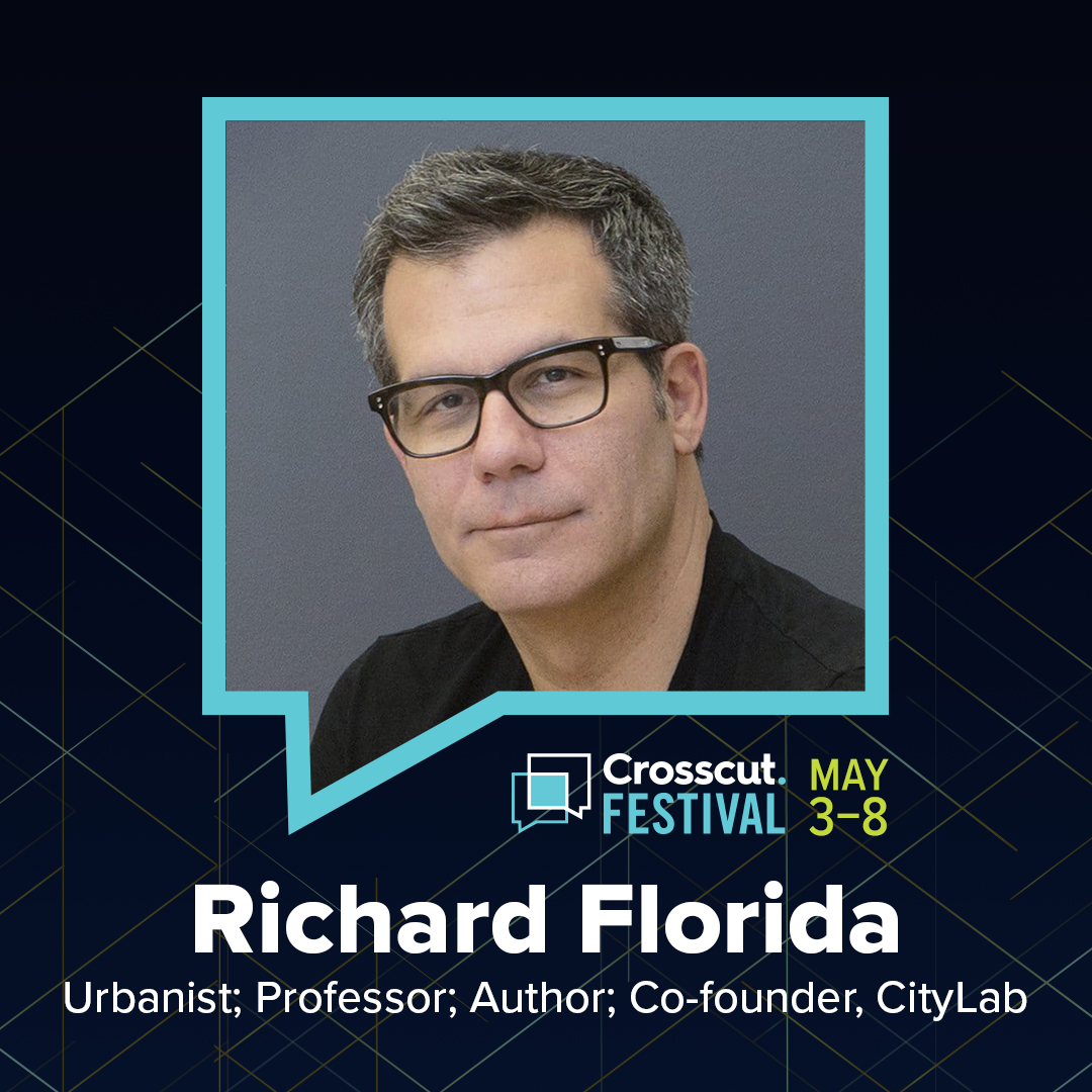 Join Prof. @Richard_Florida tomorrow at 3pm (EDT) as he shares his thoughts on the pivotal change brought about by the #Pandemic in Seattle, and #Cities around the world.