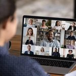 Image for the Tweet beginning: Zoom meetings don't have to
