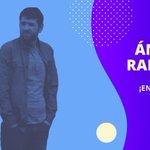 Image for the Tweet beginning: Conecta con @AngelRamirezDj en #LaRadioMasActual