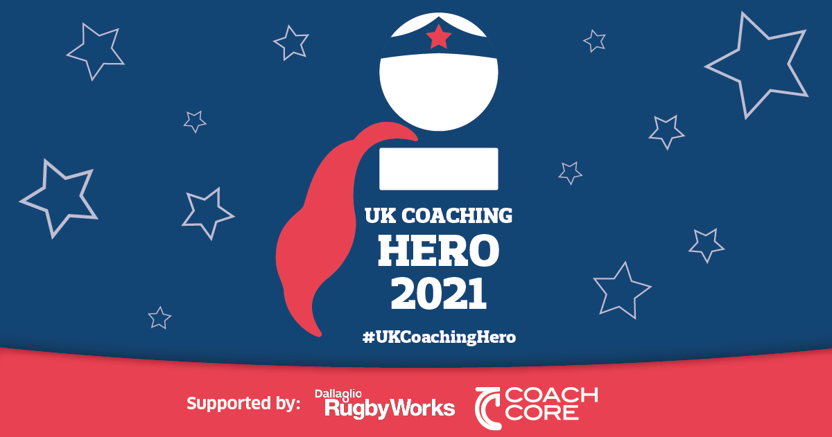 Has your coach motivated you to keep active during the COVID-19 lockdowns? 👍   Nominate them for the @_UKCoaching Hero awards initiative.   Mark the incredible innovations & achievements of great coaches: https://t.co/OQt65QymTV    Nominations close 17 May.   #GreatCoaching