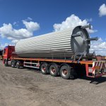 Image for the Tweet beginning: 50m3 Storage Tank for the