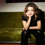 Image for the Tweet beginning: oraon EguerdikoAhotsa magazinean @SaraAzurza  #Ezhoildu