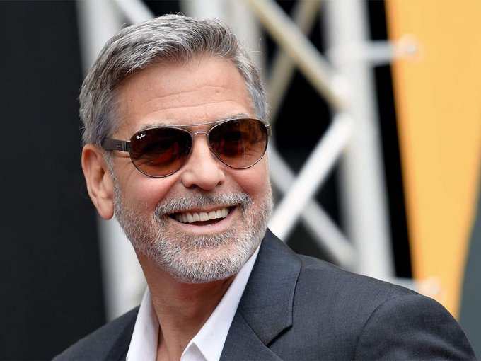 Happy Birthday to George Clooney
