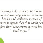 Image for the Tweet beginning: In light of #mentalhealthweek, our