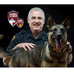 Image for the Tweet beginning: K9s4COPs & K9s4KIDs congratulates and